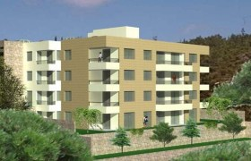 Apartment For Sale Blat Jbeil GF floor Area 122 Sqm and Garden 80Sqm
