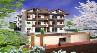 Apartment For Sale Blat Jbeil Ground floor Area 154.5 Sqm and Terrace 30Sqm