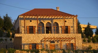 Old House for Sale Smar Jbeil Batroun Housing area 252Sqm