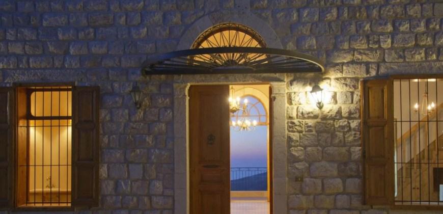Old House for Sale Smar Jbeil Batroun Housing area 252Sqm