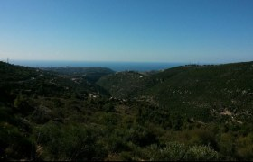 Land for Sale Lehfed Jbeil Area 16335Sqm