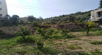 Land for Sale Hosrayel Jbeil Area 1733Sqm