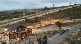 Land for Sale Blat Jbeil Area 860Sqm