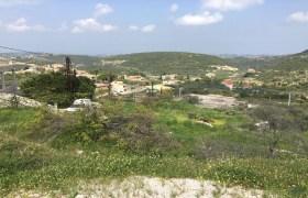Land for Sale Chabtine Batroun Area 1337Sqm