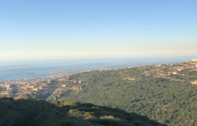 Land for Sale Aalita Jbeil Area 1070Sqm