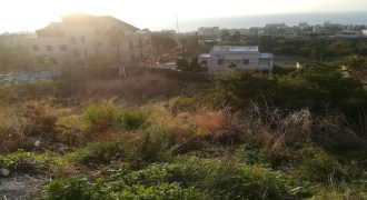 Land for Sale Batroun City Area 1179 Sqm