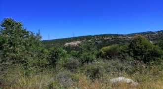Land for sale Mrah El Haj Batroun Area 1530Sqm