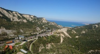 Land for Sale Ras Nhach Batroun Area 63020Sqm