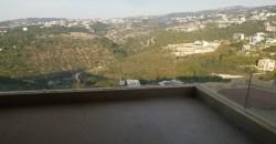 Apartment for Sale Fatqa Kesserwan Duplex third floor Area 350Sqm