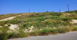 Land for Sale Blat Jbeil Area 614Sqm