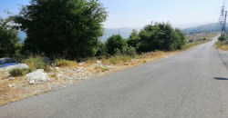 Land for Sale Kharbeh Jbeil Area 2905Sqm