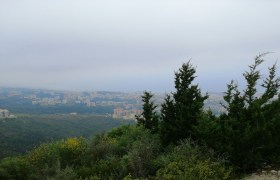 Land for Sale Blat Jbeil Area 1160Sqm