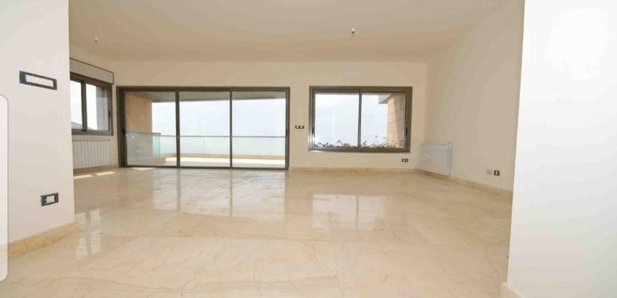 Apartment for Sale Ballouneh Kesserwan Duplexe Area 260Sqm