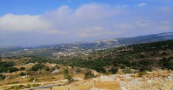 Old House for Sale Lehfed Jbeil Duplexe Housing Area 360Sqm and Terraces 60Sqm Land Area 1720Sqm