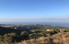 Land for Sale Gharzouz Jbeil Area 440Sqm