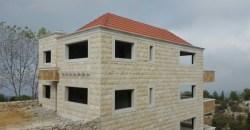 Villa for Sale Mechmech Jbeil Housing Area 550Sqm Land Area 862 Sqm