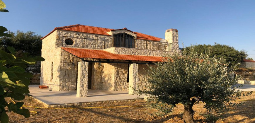 House for Sale Bejjeh Jbeil Area Housing 140Sqm Duplexe Land Area 3000Sqm