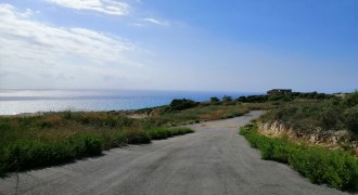 Land for Sale Berbara Jbeil Area 981Sqm