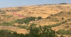 Land for Sale Aaqoura ( Laqlouq ) Jbeil Area 910Sqm