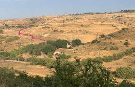 Land for Sale Aaqoura ( Laqlouq ) Jbeil Area 910Sqm