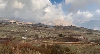 Land for Sale Laqlouq Jbeil Area 1281Sqm