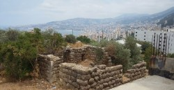 Land for Sale Zouk Mkayel Kesserwan Area 298Sqm