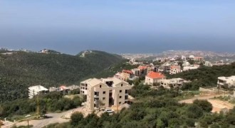 Building for Sale Barij Jbeil The Building Area is about 1600 meters
