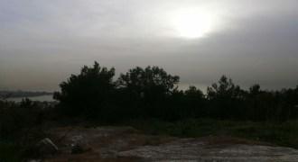 Land for Sale Chnaneir Kesserwan Area 1170Sqm