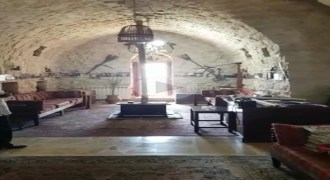Old House for Sale Aabdelali Batroun Housing Area 200Sqm Land Area 1000Sqm
