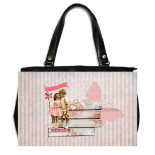 Bolso Ladyblackness In Time Spring-Summer 2014