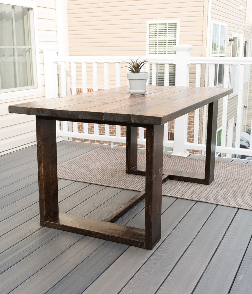 Excellent Diy Table Outdoor Interior Design Ideas Inesswwsoteloinfo