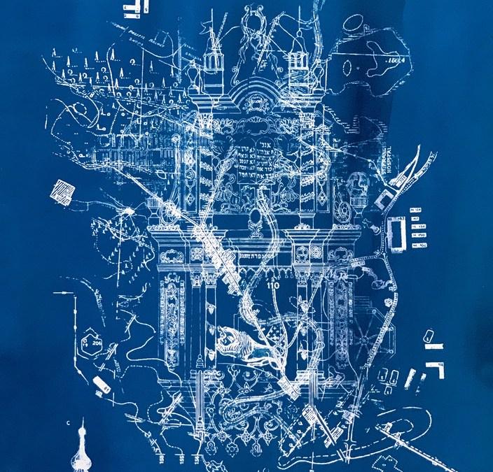 Artists on Artists: Maya Ciarrocchi