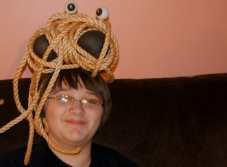 Paxton and the FSM