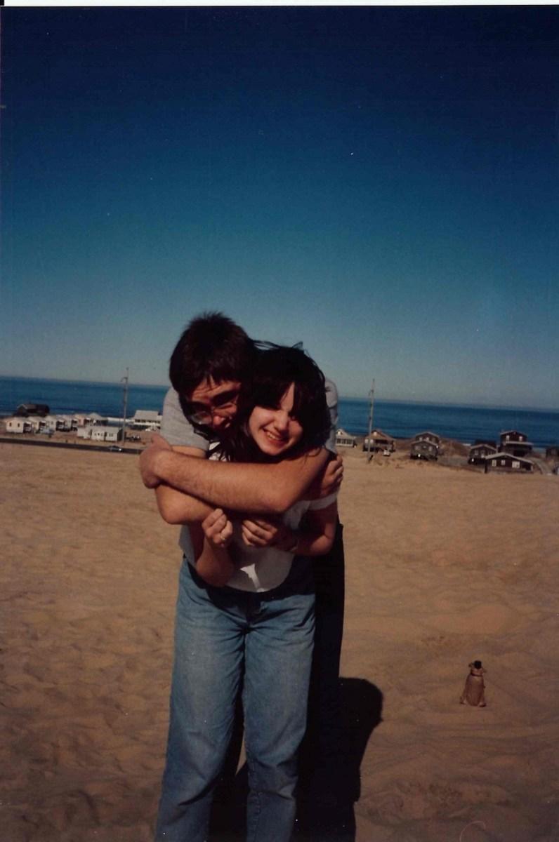 Paul & me