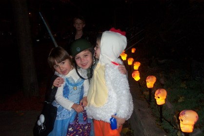 Halloween 2005 4
