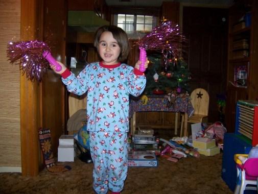 Christmas 2006 3