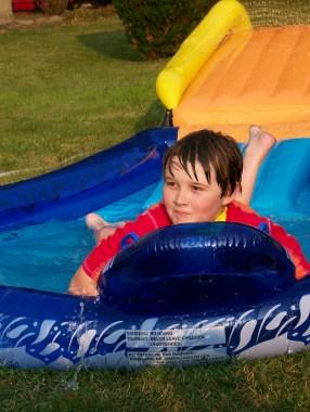 Water slide 5
