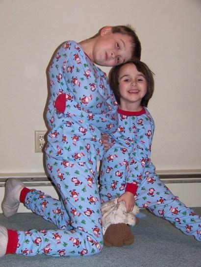 Pajamas 12