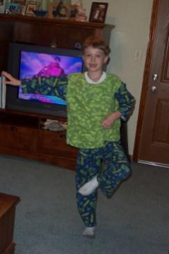 Pajamas 1