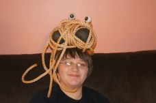 Spaghetti Monster 2