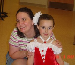 Me and Matilda