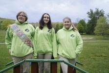 Senior Scouts!