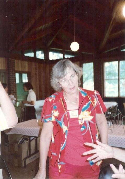 Aunt Grace 1989