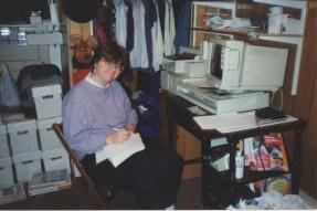 Shawna 1993