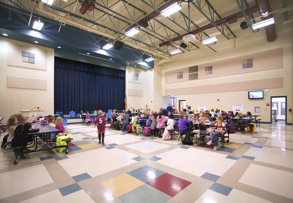 Portage Public Schools Byce Amp Associates Inc