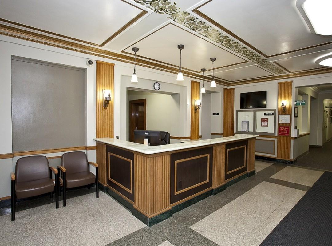 Kalamazoo Psychiatric Hospital Byce & Associates Inc