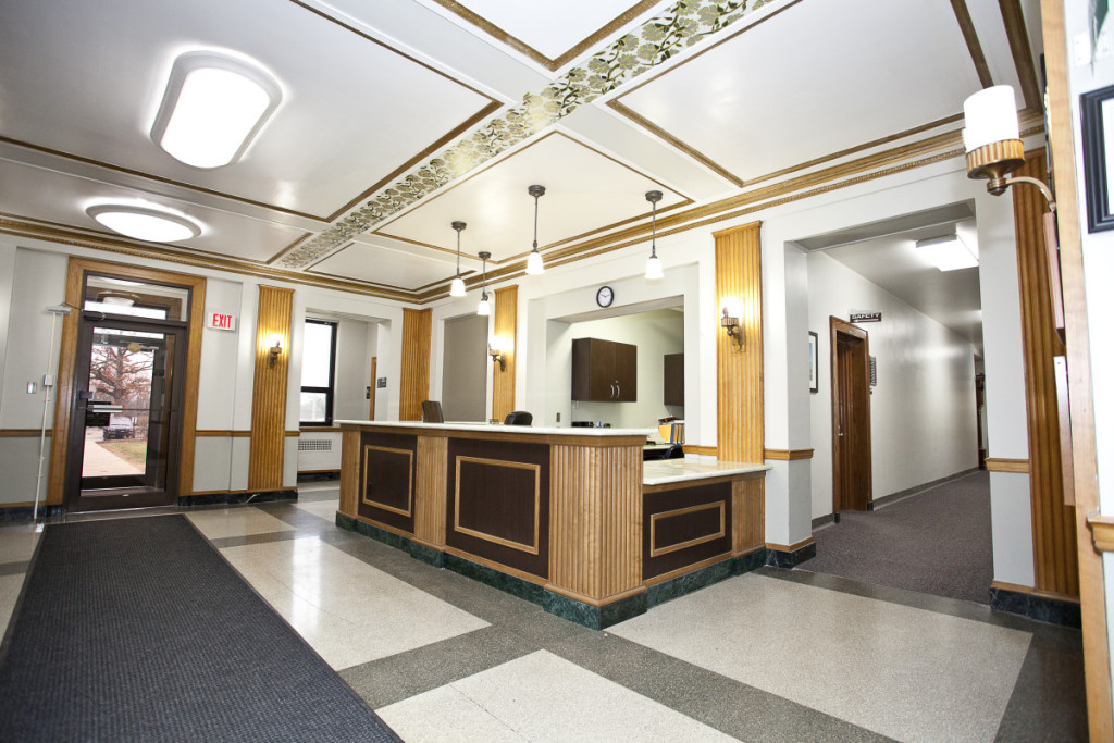 Kalamazoo Psychiatric Hospital Byce Amp Associates Inc