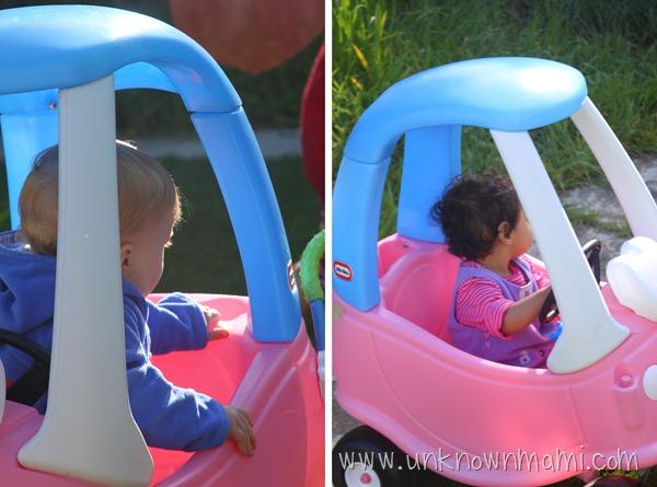 Kids-traffic-jam