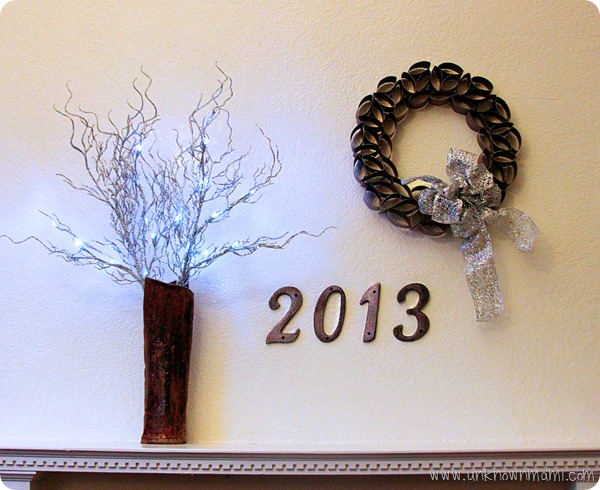NYE-Decorations