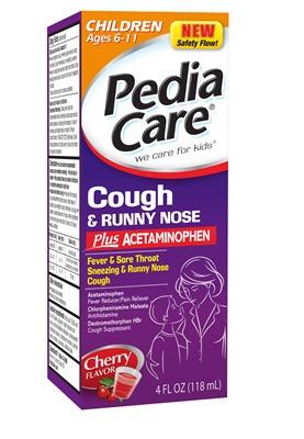 PediaCare Cough & Runny Nose